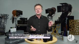 The Power of Social Media collection item